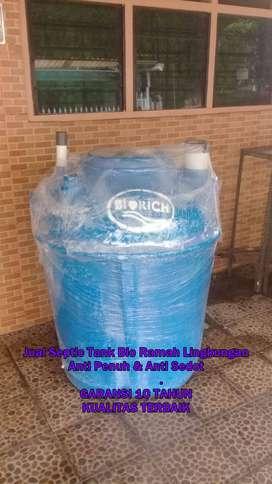 SEPTICTANK , septic tank bio, biofil  Biotech Terjamin
