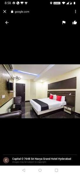 Boys hostel for sale KPHB