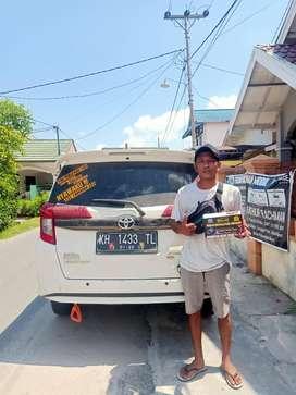 Sebelum Mobil AMBLAS,,Yuk Cegah dg Pasang BALANCE Sport Damper Gan!!