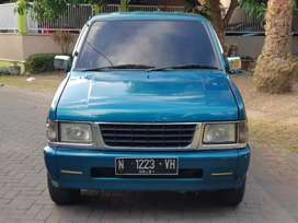 Isuzu Panther Royal 2.5 MT 1997 Pmk 1998 AC Dobel Bs TT Kijang 1996