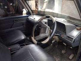 Toyota kijang '95