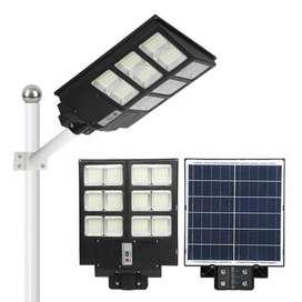 LAMPU JALAN SOLAR CELL-ESTL-006, 300 WATT