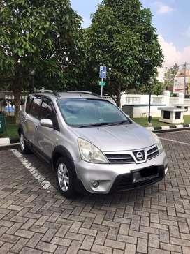 Nissan Livina X-Gear 1.5 Automatic Tahun 2008