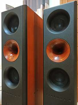 Speaker High End Langka Zingali Prelude 4. Very mint cond .