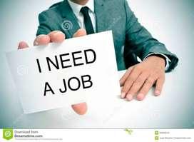I need ecommerce handling job