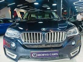 BMW X5 xDrive30d Pure Experience (7 Seater), 2015, Diesel