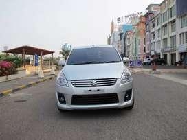 [TDP 17jt] Suzuki Ertiga GX AT 2013 Nego & Bergaransi