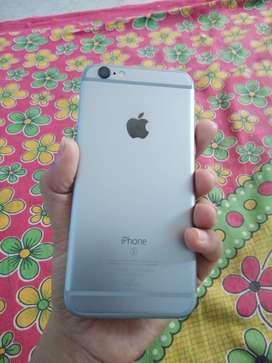 Iphone 6s .with well conditined ..no scretch or default