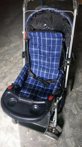 Baby pram's new h high quality unused .price fix h . final and final.
