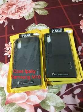 Case Ipaky Samsung Galaxi M10