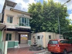 Dijual Rumah Batam di Anggrek Mas Batam Center.