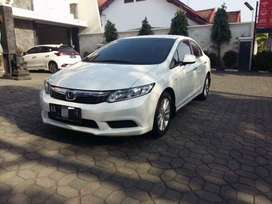 Civic FB 2013 A/t tangan pertama LOW Km
