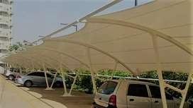 Toko pemasangan kanopi membrane termurah