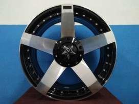 RASTA JD8282 Ring.17x7,5 Pcd.4x100-114,3 Et.35