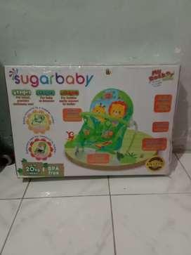 Sugar baby di jual dengan kondisi bekas
