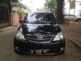 Xenia XI deluxe plus 2007 manual istimewa