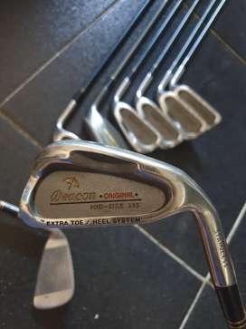 Stick Golf iron set Arnold Palmer