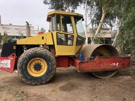 Road Roller Dynapac ca 280d and china 135 available for rent