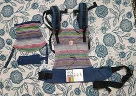 Kol Kol Leela Baby Carrier (Baby Wearing)
