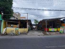 Dijual Tanah Komersial Rungkut Tengah No. 45, 0 jalan raya
