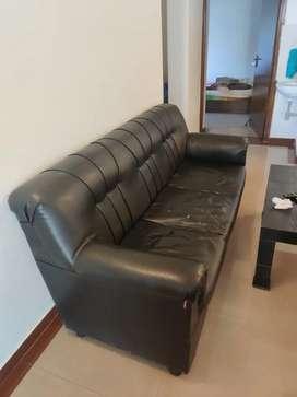 Sofa set -3 seater