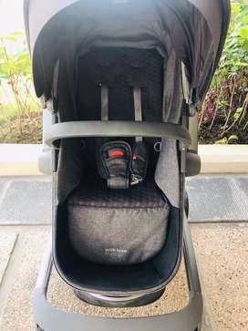 Stroller Rockin Gb A2009 H Kereta Dorong Bayi