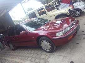 Honda maestro merah thun 1993 mulus murah