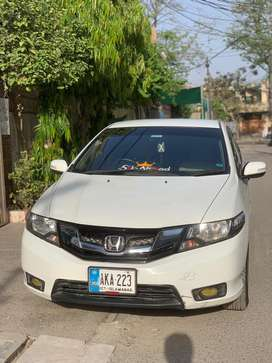 Honda city available for sale