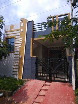 FESTIVAL OFFER ON READY TO MOVE 2BHK IND HOUSE