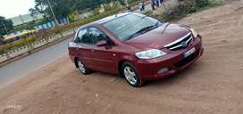 Honda City ZX 2006 Petrol 100000 Km Driven