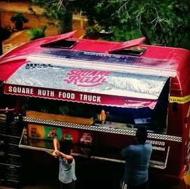 Food truck for sale in Mangalore, udupi Manipal