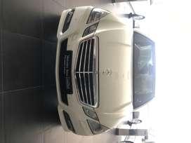 Mercedes-Benz E-Class E350, 2009, Petrol