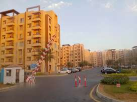 Bahria apartment 2bed for sale