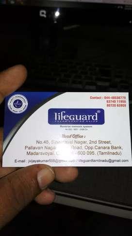 Lifeguard Chennai