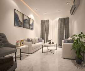 Royal Suite Apartments by AM Groups New Lahore City Easy Installments