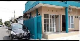 Kos eksklusif JAKAL fasilitas lengkap full furnished, WIFI, dapur