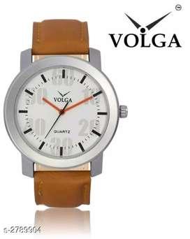 Essential Men's Versatile Analog Watches Vol 19