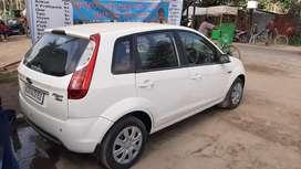 Ford Figo Duratorq Diesel EXI 1.4, 2013, Diesel