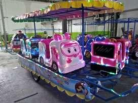 spek lengkap Kereta panggung odong odong2