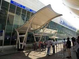 Make your career Cashier and Ground Staff in Coimbatore Airport