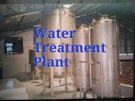 MESIN Filter Air Mineral dan RO