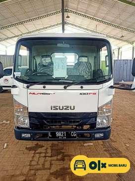 [Truck Baru] isuzu ELF 2021 Surabaya