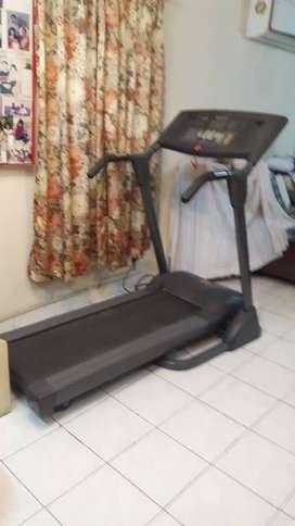 'Physique' Treadmill, model : G-FIT-T200 : Motorized Treadmill12000