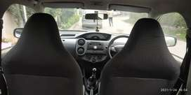 Toyota Etios Liva 2012 Diesel Excellent Condition