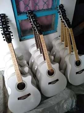 Gitar akustik reseup