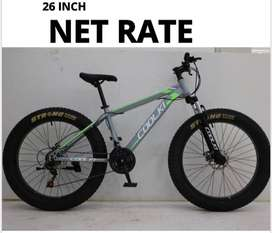 Bicycale 21 speed gear