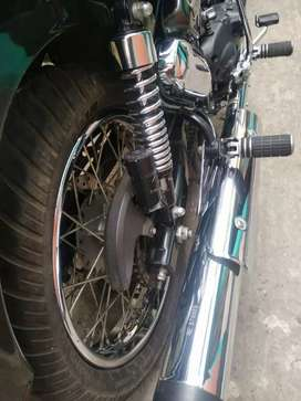 Royal Enfield, Thunder bird, well mentained