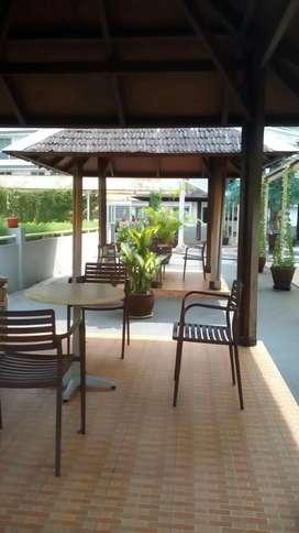 Sewa kos apartemen harian mar⁷gonda residence 2