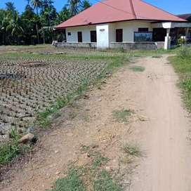 Dijual Tanah Kuranji Kota Padang