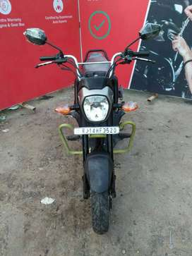Good Condition Honda Navi Std with Warranty |  3520 Jaipur